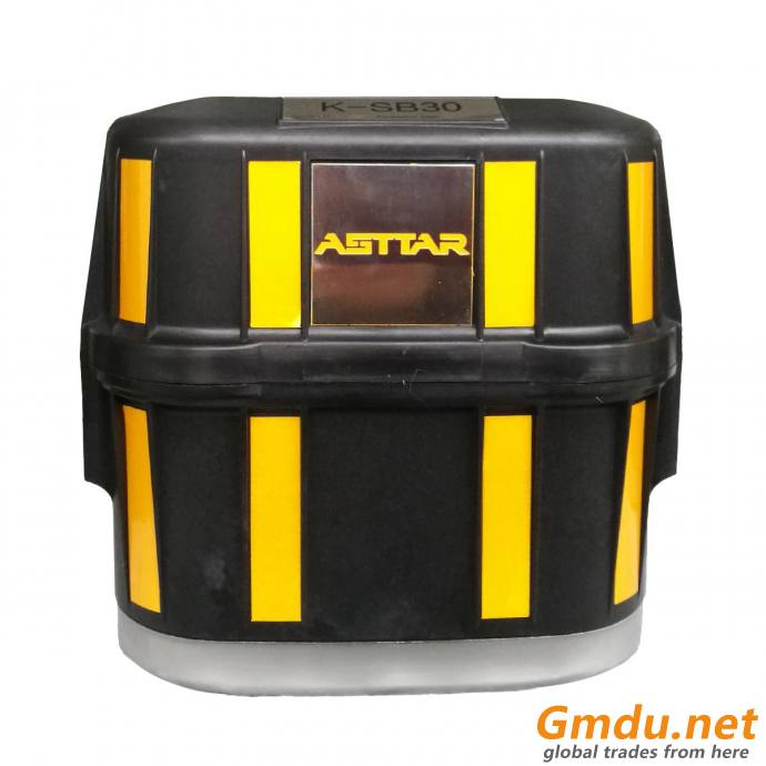 CE certified K-SB30 Isolated Chemical Oxygen Self Rescuer