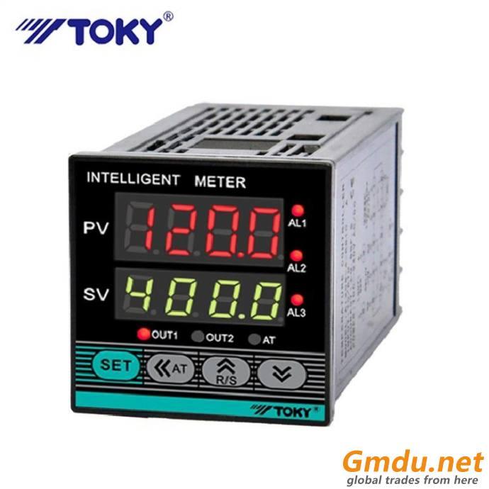 PID Temperature Controller 4 Digit Display Temperature Controller