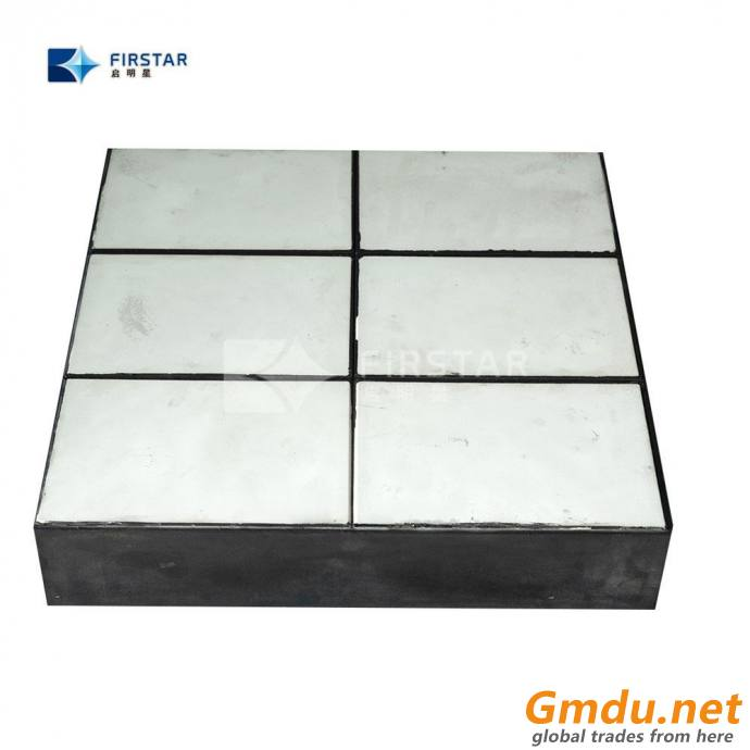 Coal Mining Used Ceramic Rubber Lining for Wear Solutions