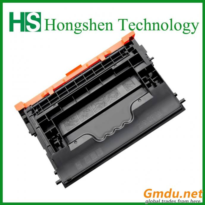 CF237X/CF237A Compatible Laser Toner Cartridge for HP Printer