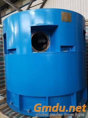 Hydro-turbine Unit forSerbian Six Small Hydropower Station Renovation Project