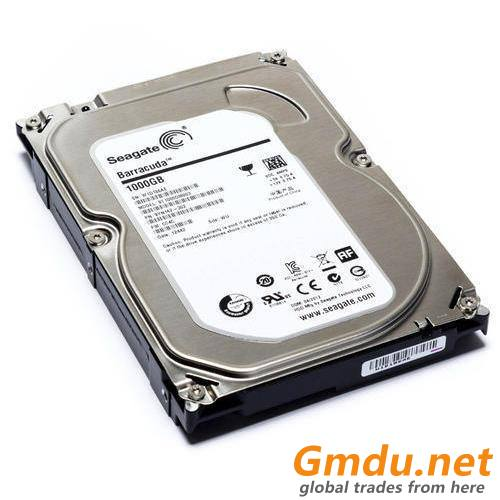 Hard Disk Drives (HDD)