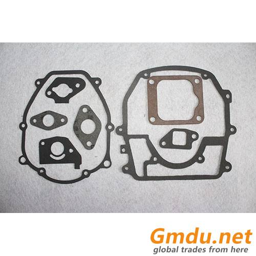 Digital generator seal gasket