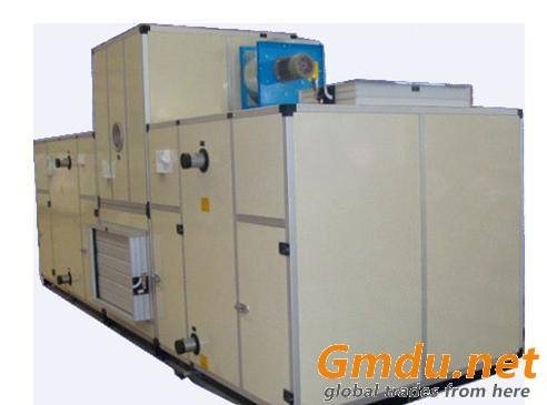 Dehumidifiers used in power plant