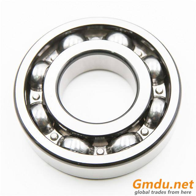 Single Row Deep Groove Ball Bearing 61802 Open/ZZ/RS for Machinery