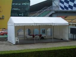 Party Tent from LIRI TENT