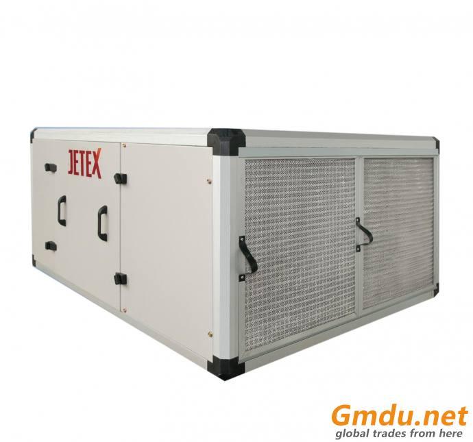 Slim Type Air Handling Unit