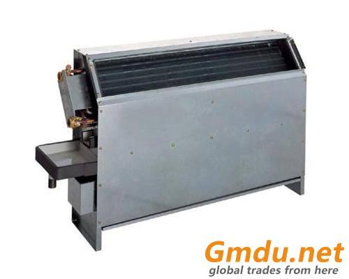 Concealed Vertical Type Fan Coil Unit