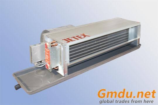 Concealed Type Fan Coil Unit