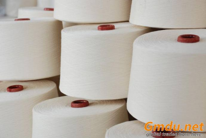 Cotton Combed Compact Yarn Weaving