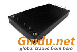 300W~400W 1.5KVDC Isolated Wide Input Voltage DC/DC Converters