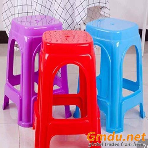 The square stool sets the stall stool family stool