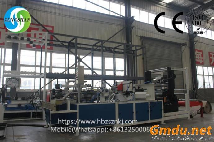 One Operator/ Fully Automatic/ PLC Control/ Textile Paper Cone Machine