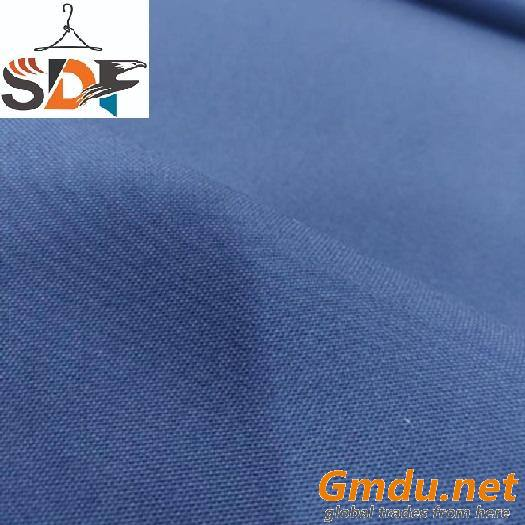 Polyester Viscose Wool Blend Suit Fabric