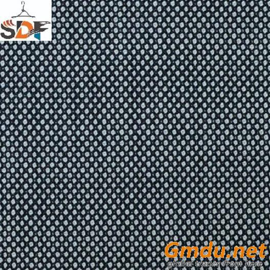 Poly Viscose Lycra Suit Fabric