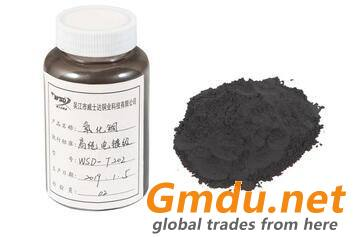 Electronic Plating Copper Oxide For Industrial, CAS 1317-38-0