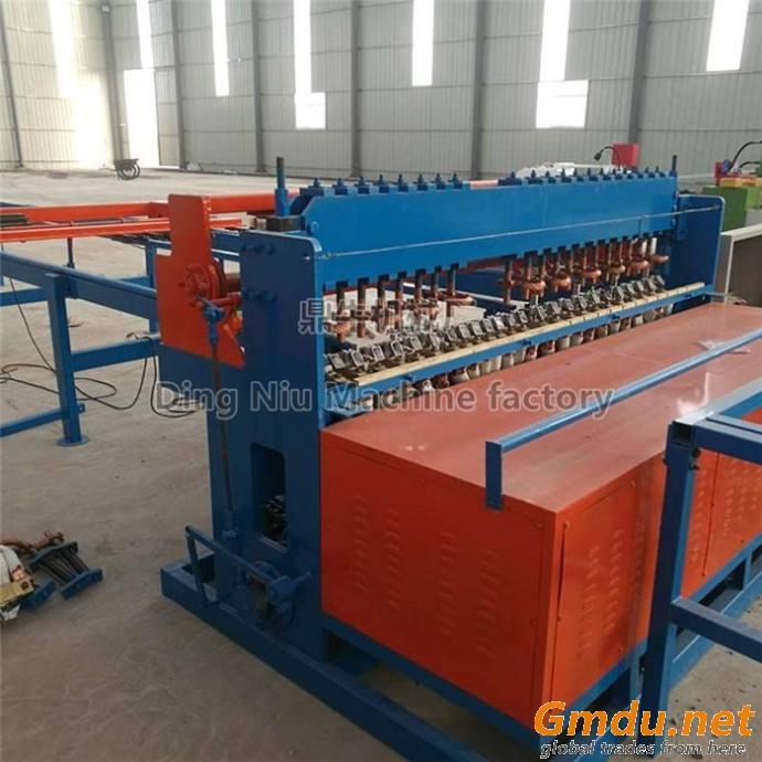 Semi-automatic Wire Threading Machine