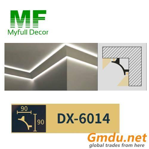 Indirect Lighting Mouldings