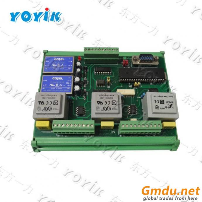 YOYIK Frequency Measurement Module DF-4K8772