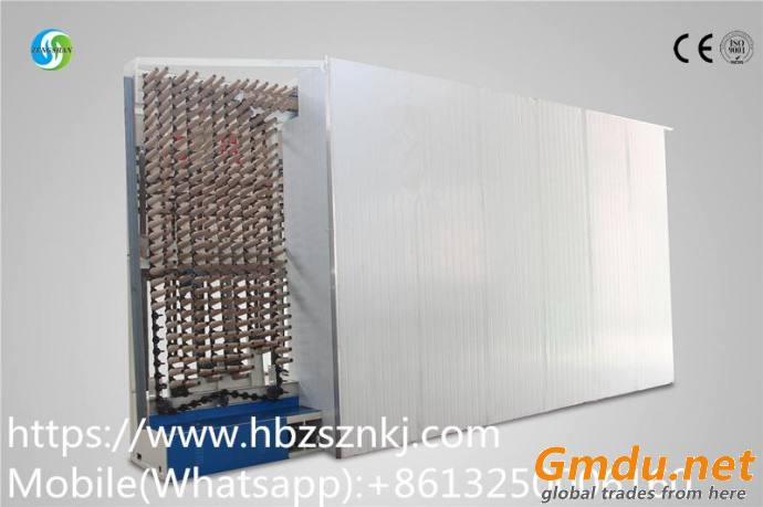 High Speed Textile Paper Cone Production Line