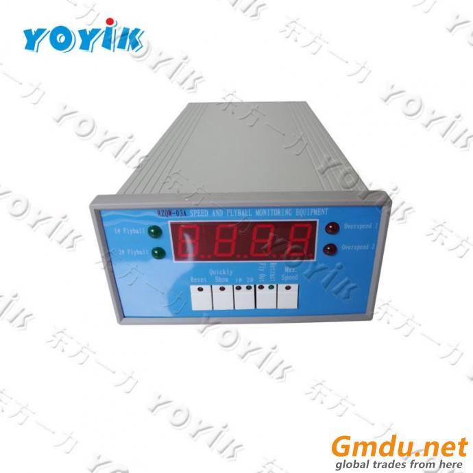 Turbine Rotation Speed Monitor HZQS-02H BY YOYIK