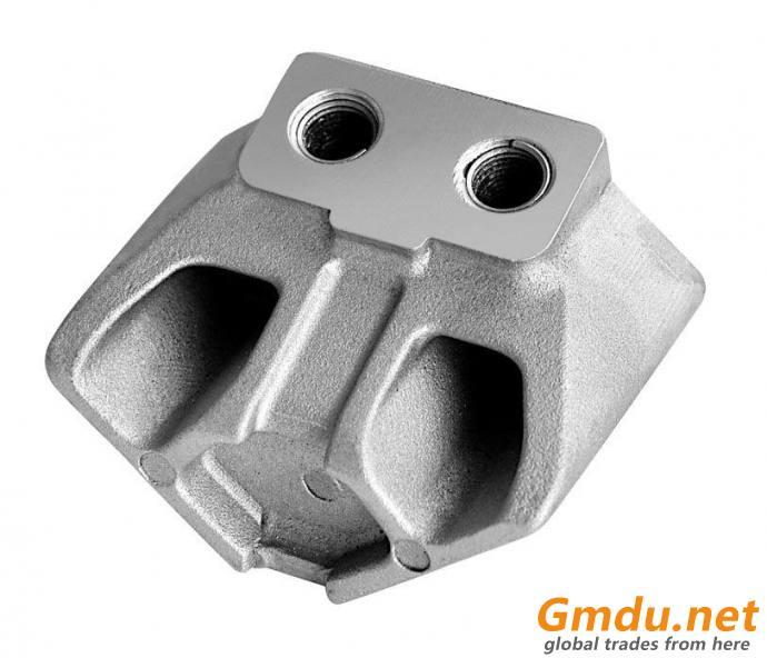 Gravity casting parts