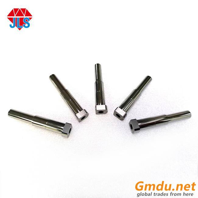 Punch Blanks Stepped Punches Ejector Punches Pilot Punch
