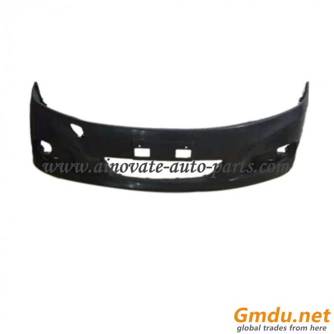 BYD front bumper