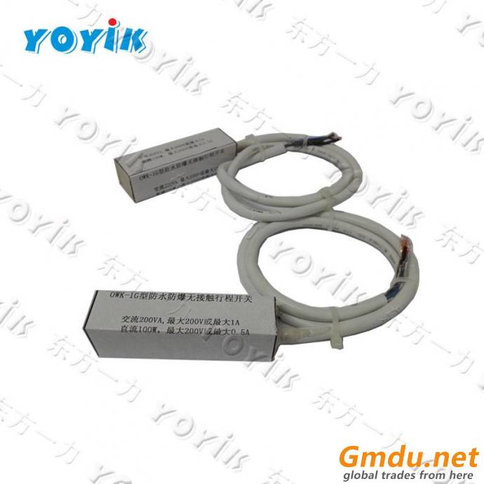YOYIK Waterproof and Explosion-Proof Level Switch OWK-1G