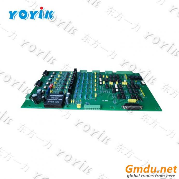 YOYIK Pulse Amplification and Detection Card 2L1367