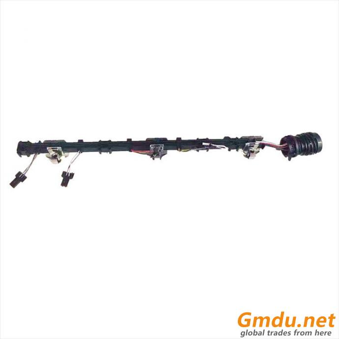 AUDI 03G971033M injector wire harness