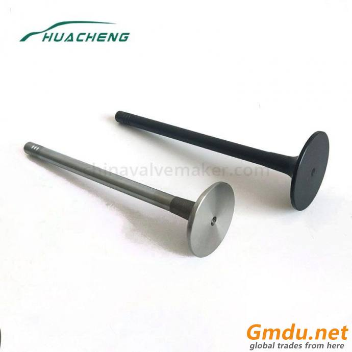 Auto spare parts engine valve for HOWO ZQ Eur III