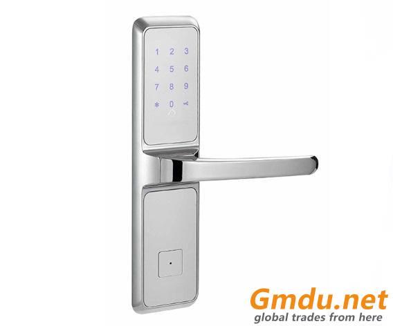 Mobile Door Lock Intelligent Mobile Control Door Lock for Smart Hotel