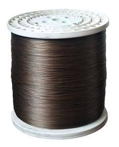 Dipped Polyester Stiff Cord
