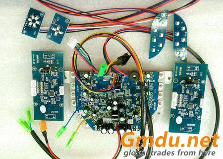 fast finepitch electronic assembly custom pcb assembly services