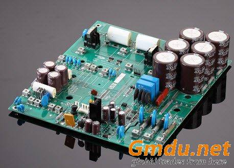 Electronic Products SMT DIP PCB Assembly of one-stop service