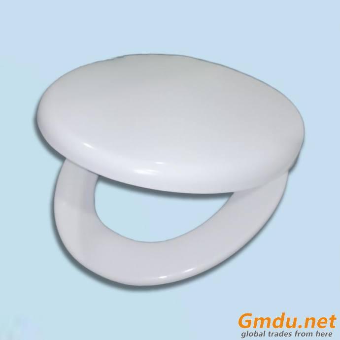 UF O shape Toielt Seat Soft close w quick release
