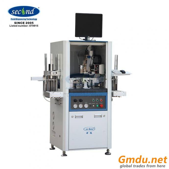 SEC-100K Automatic Volumetric Dispensing Machine
