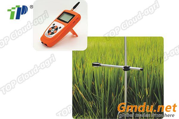 View larger image Plant Canopy Analyzer Add to CompareShare Plant Canopy Analyzer