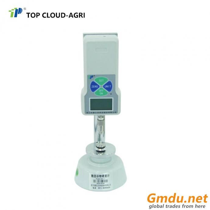 Grain Hardness Meter