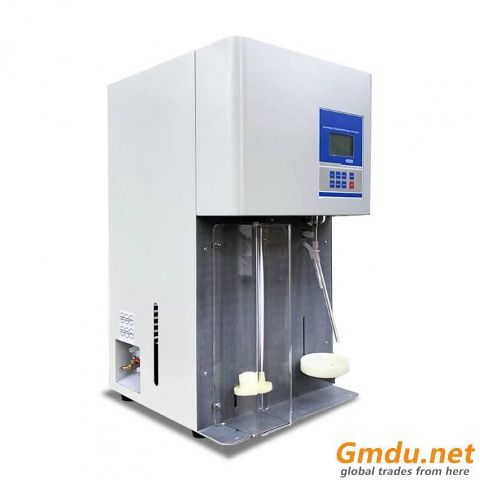 Automatic Kjeldahl Protein Distiller
