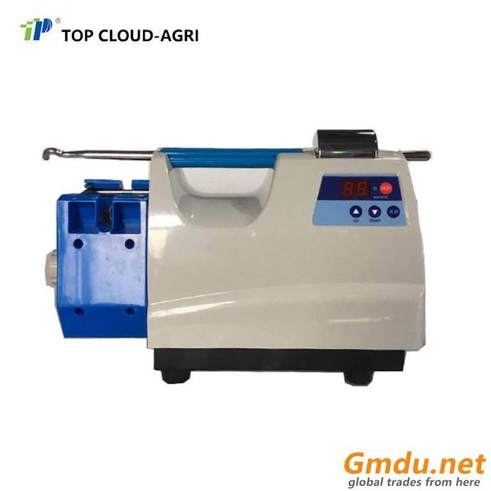 Rice Hulling Machine