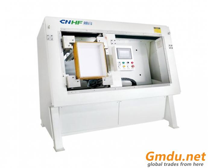 Numerically Controlled Drawer Assembling Machine