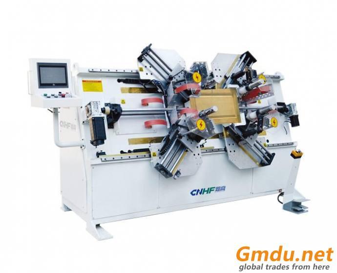 HF(RF) Tilting Wooden Frame Joining Machine