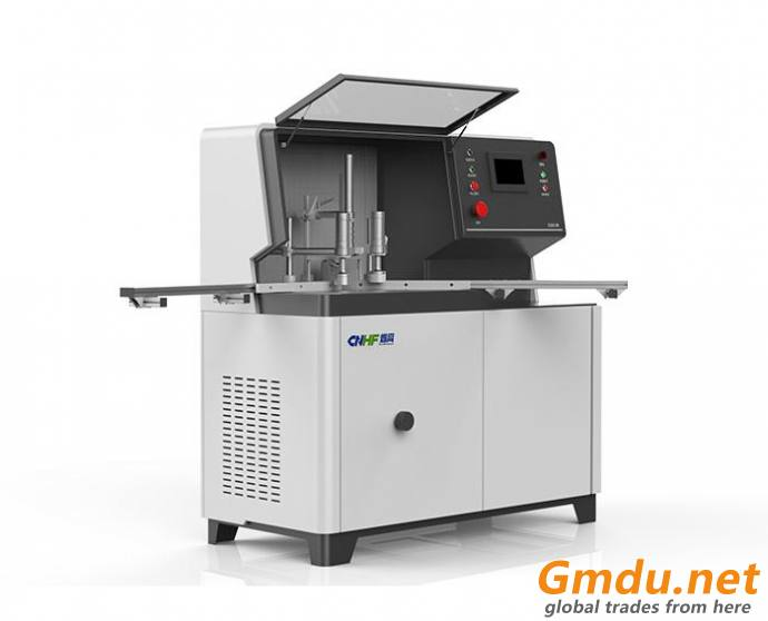 HF(RF) Automatic Gluing Joining Machine for Wooden Angles