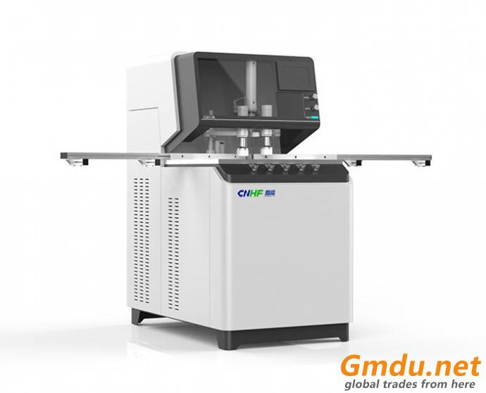 HF(RF) Wooden Angle Joining Machine with Nailing