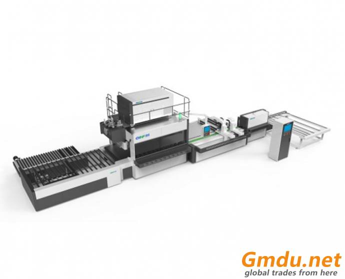 Automatic HF(RF) Board Joining ( Furniture Panle ) Production Line