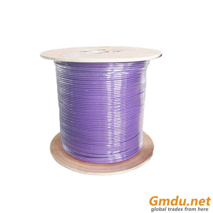 Cat5e UTP Lan Cable PVC/LSZH 305m