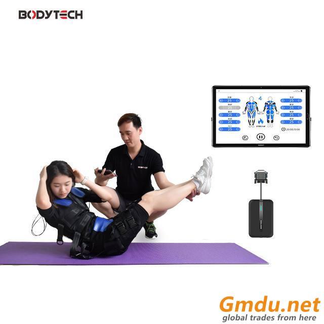 ems exercise equipment