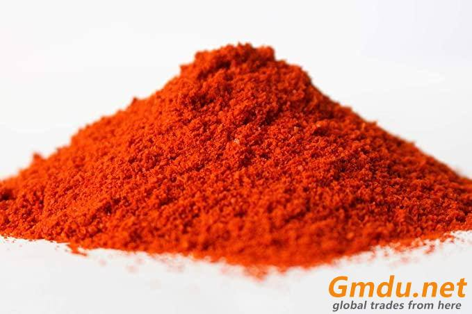 Chilli Powder (Lal Mirch)